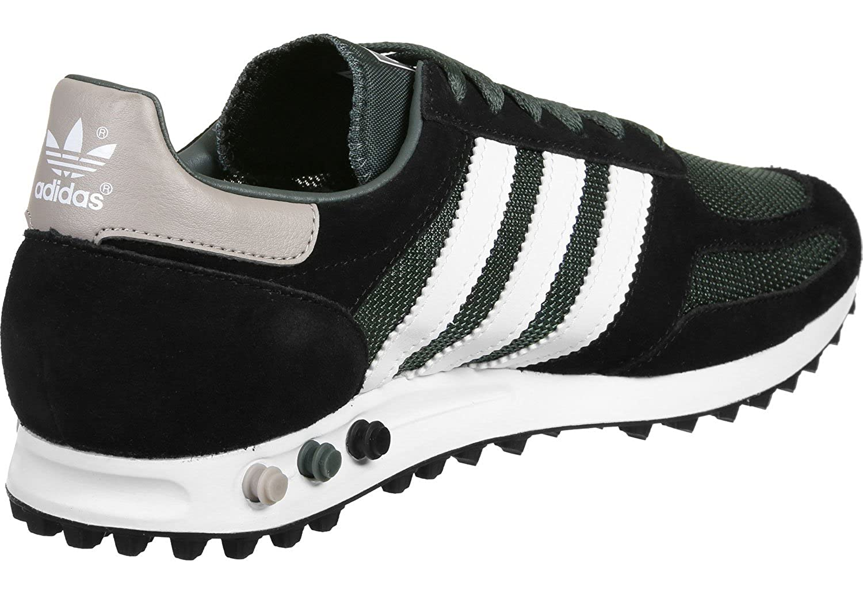 Adidas Trainer Scarpe da Ginnastica, Basse, Uomo
