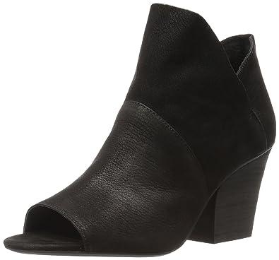 Vince Camuto Women's Chantina Ankle Bootie, Black, ...