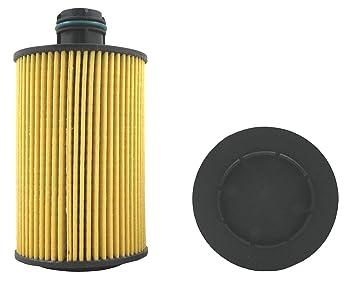 pentius pcb11794 Ultraflow láser Filtro de aceite: Amazon.es: Coche y moto