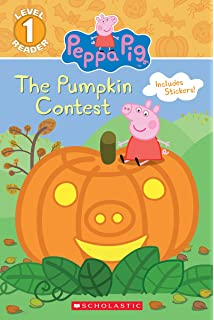 Amazon com: Peppa Pig and the Halloween Costume