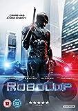 Robocop [DVD] [2014]