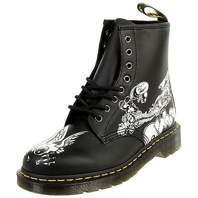 Dr. Martens 1460 Rg Bw Boots: : Schuhe & Handtaschen