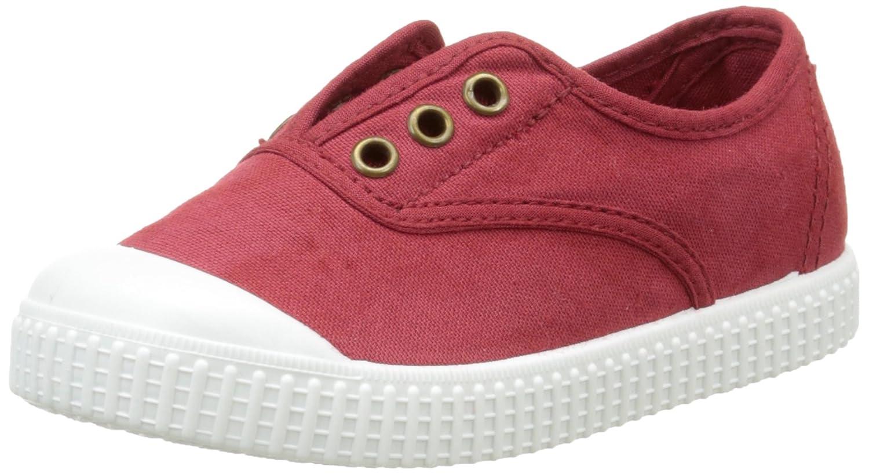 victoria Unisex-Kinder Inglesa Lona Tintada Punt. Sneaker 106627
