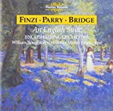 Finzi, Parry and Bridge: An English Suite
