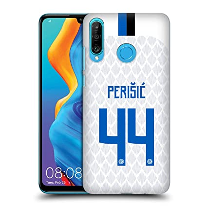 Amazon.com: Official Inter Milan Ivan Perisic 2018/19 ...