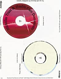 cd spine template - avery cd labels white matte 250 cd labels