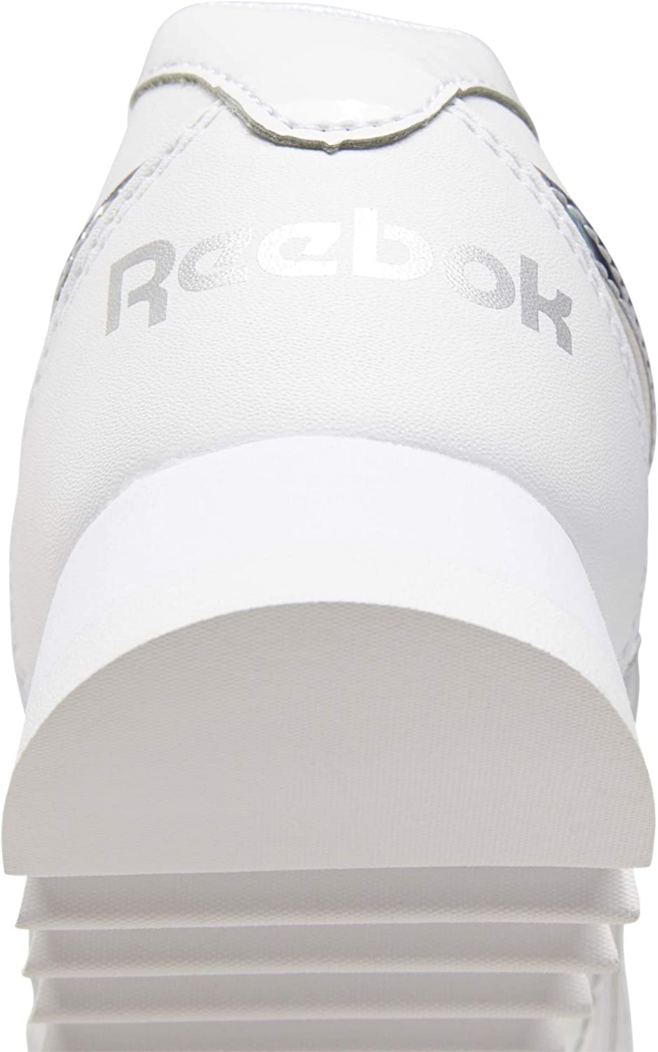 Reebok Royal Cljog 2 Platform Chaussures de Running Comp/étition Fille