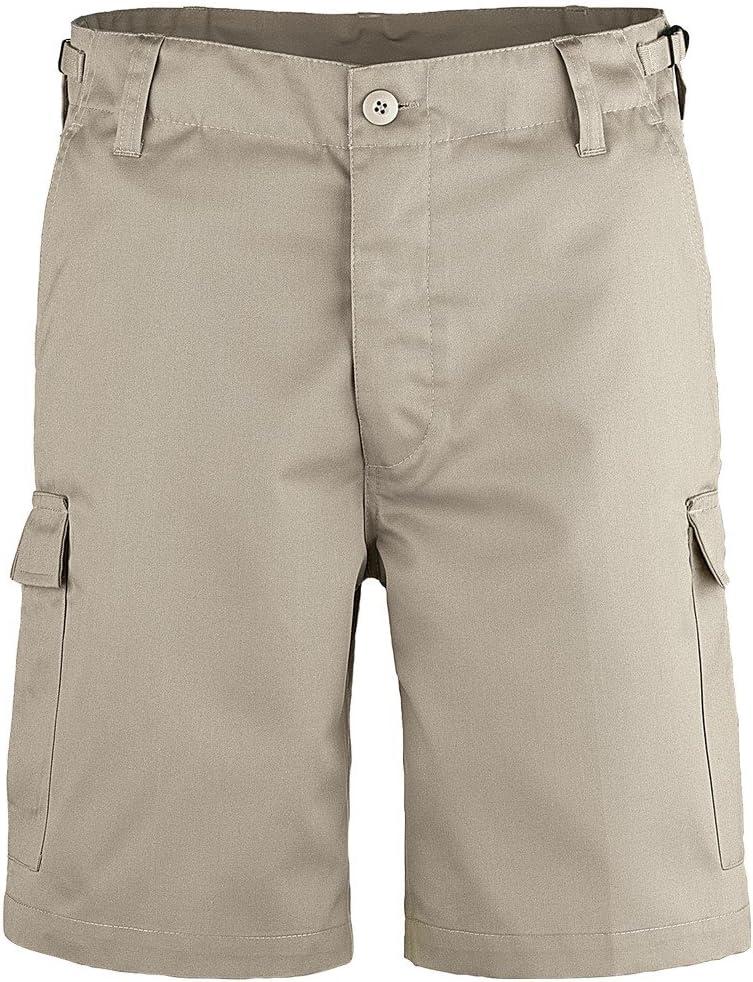 Brandit US Ranger Pantaloncini Beige