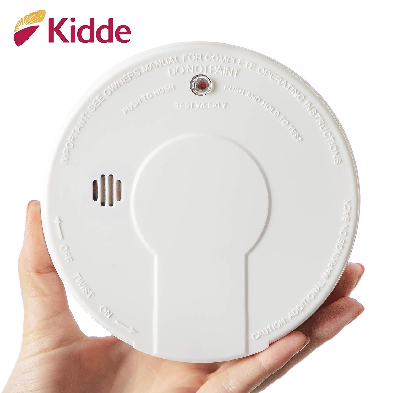 Kidde Smoke Detector Alarm