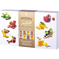 Twinings Infusions Selection in Cartotecnica - 40 Filtri