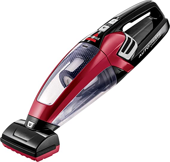 BISSELL AutoMate Lithium Ion Cordless Handheld car Vacuum