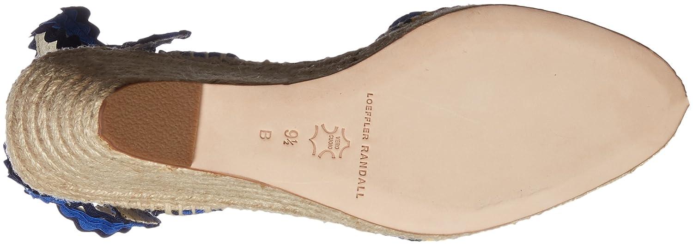 df392e6ef01 Loeffler Randall Women's Ginny Espadrille Wedge Sandal