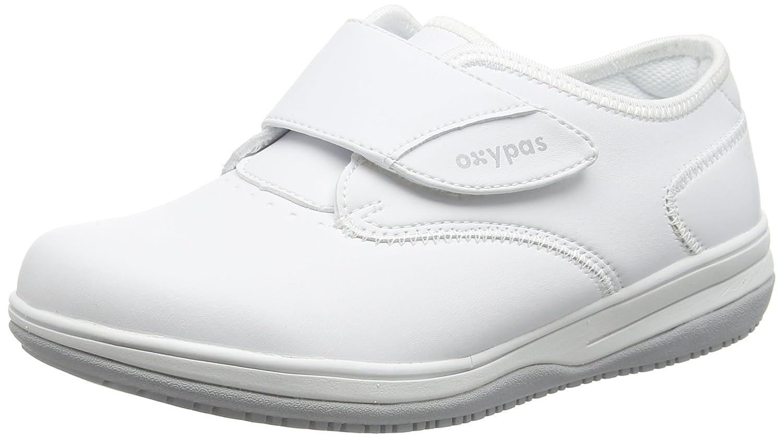 Oxypas Medilogic Emily Slip-resistant, Antistatic Nursing Medilogic Shoe, Shoe, White (41 (Wht), 7 UK (41 EU) Blanc (wht) 019d03d - jessicalock.space