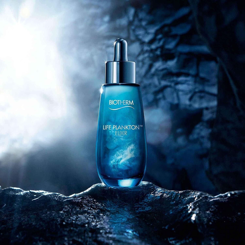 Biotherm - Serum Antiedad Regenerador Life Plankton Elixir 50 ml: Amazon.es: Belleza