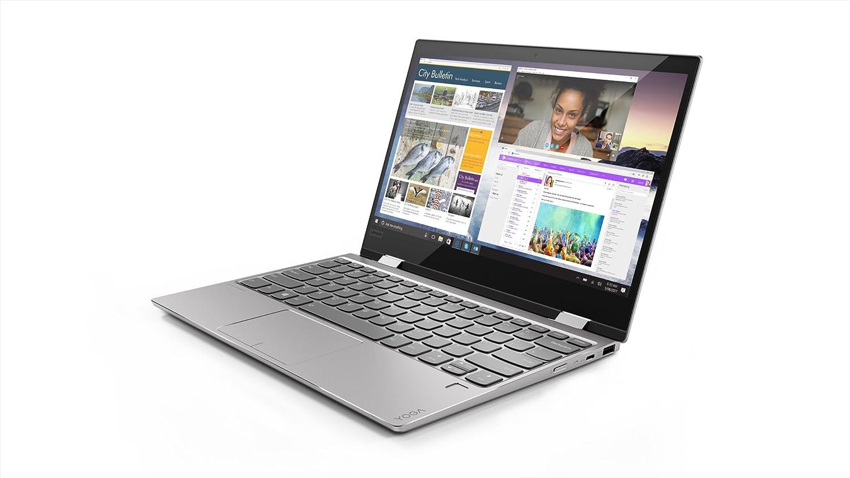 Lenovo YOGA 720-12IKB - Ordenador portátil convertíble táctil 12.5 ...