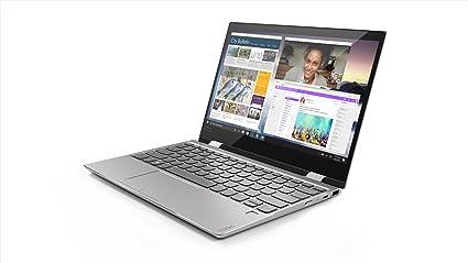Lenovo YOGA 720-12IKB - Ordenador portátil convertíble táctil 12.5