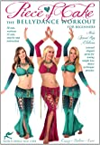 Piece of Cake - A Belly Dance Workout for Beginners, with Neon: Bellydance instruction, Beginner how-to, complete belly dance fitness class