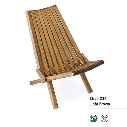 Amazon.com: GloDea X36 - Silla: Jardín y Exteriores