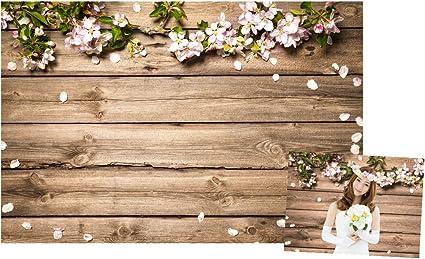Waw Fotohintergrund Blumewand Holz Fotobox Hintergrund Kamera