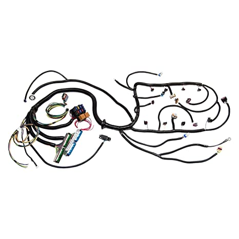 6 4 Powerstroke Wiring Harness Problems