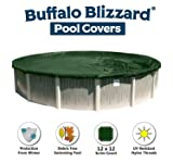 Buffalo Blizzard Supreme Plus Winter Cover for