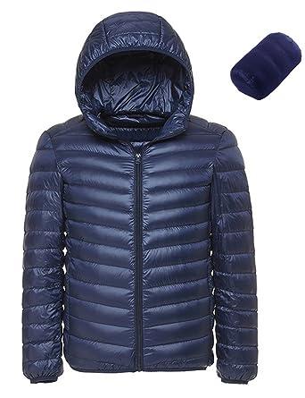 Manche Long Veste Manteau Capuche Doudoune À Homme Glestore D'hiver 8aOFq0wq