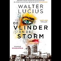 De vlinder en de storm (Hartland Book 1)