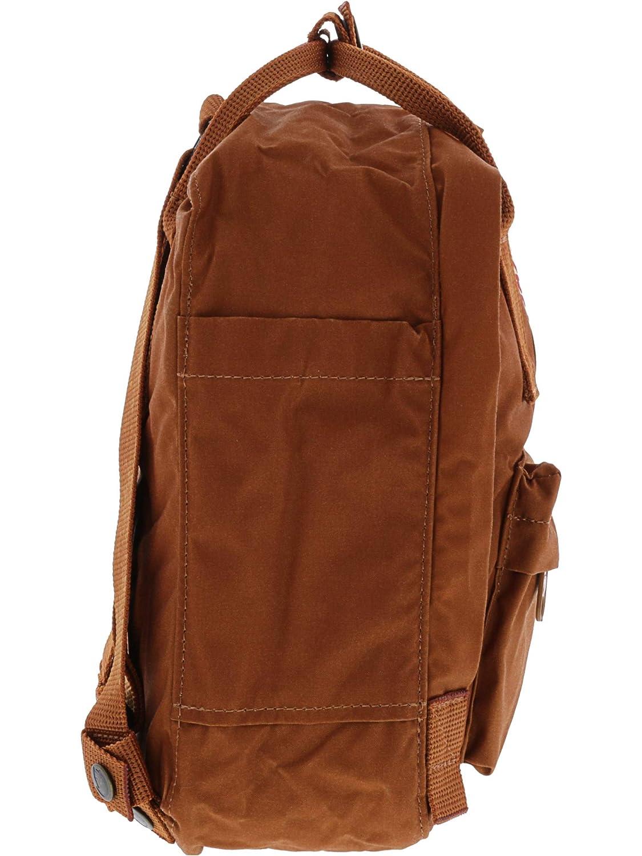 Fjallraven Kids Knken Mini Backpack Brick 29 X 20 13 Cm 7 L Kanken Classic Ocean Green Sports Outdoors