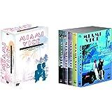 Miami Vice - Complete Collection (Stagioni 1-5) (32 DVD)