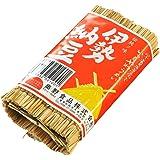 【三重県産大豆100%】 伊勢納豆(わら) 大粒納豆