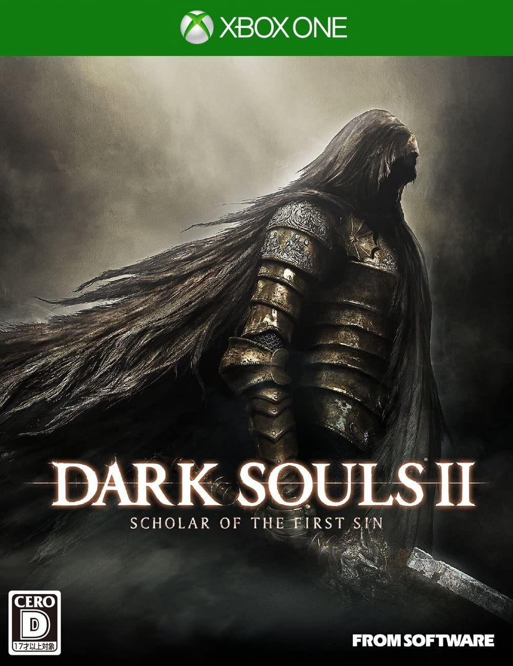 DARK SOULS II SCHOLAR OF THE FIRST SIN: Amazon.es: Videojuegos
