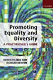 Promoting Equality and Diversity: A Practitioner's Guide