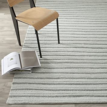 safavieh msr3619a martha stewart collection wool and viscose area rug 8feet by 10 - Martha Stewart Rugs