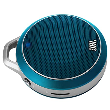 Review JBL Micro Wireless Bluetooth