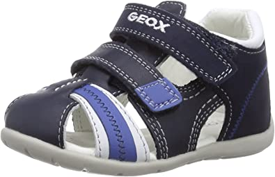Geox B Each C Chaussures Marche B/éb/é gar/çon