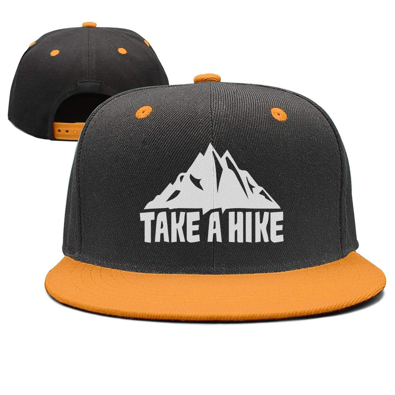 Unisex Hat + Baseball Cap + Dad Hat + Baseball Hat - Take A Hike