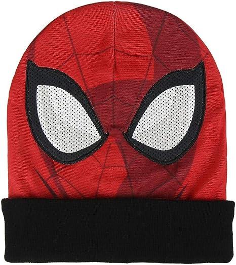 Cappello Spiderman Misura Unica