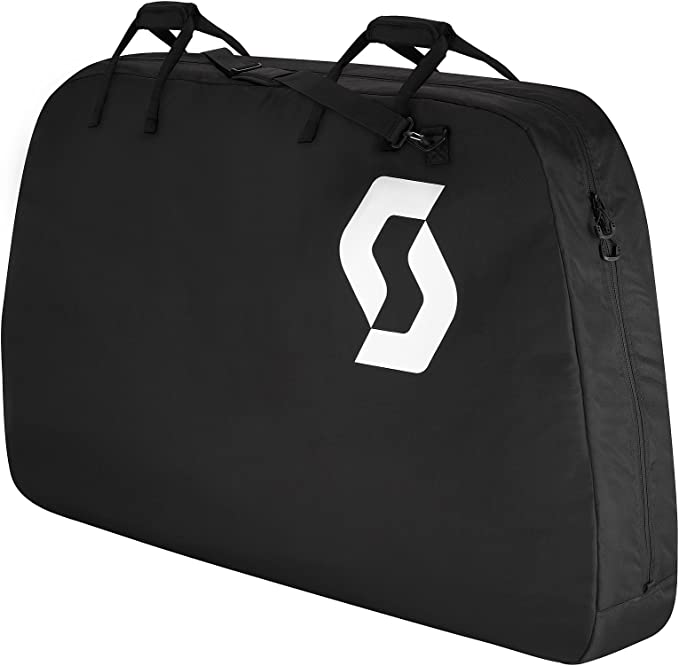 SCOTT Bolsa Bike Transport Classic: Amazon.es: Deportes y aire libre
