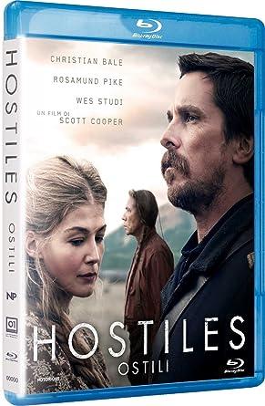 Hostiles - Ostili [Italia] [Blu-ray]: Amazon.es: Christiane ...