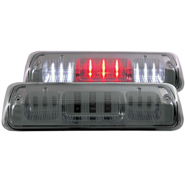 AnzoUSA 531071 Smoke LED Third Brake Light for Dodge RAM Anzo USA