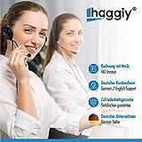 haggiy Non-Slip Rubber Furniture Pads for