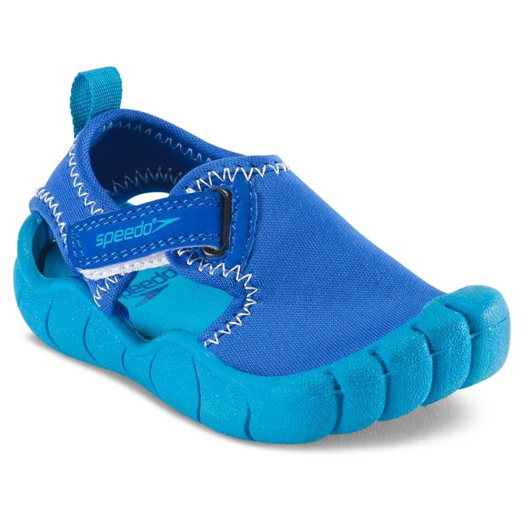 4fc87f483e47 Speedo Toddler Hybrid Water Shoes (Medium 7-8 toddler