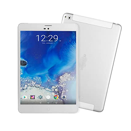 Tablet táctil 4G LTE - Winnovo M798 7.85 Pulgadas WiFi Tablet Quad ...