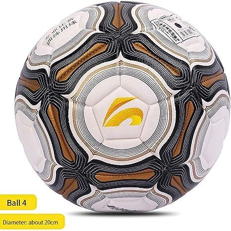 Constance Alsop(p) Tamaño 4 Tamaño Objetivo 5 del Balón De Fútbol ...