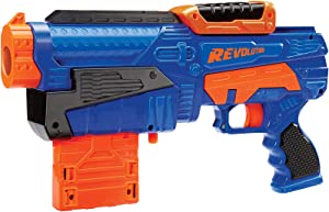 Air Warriors Revolution Dart Blaster