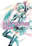 Hatsune Miku Unofficial Hatsune Mix