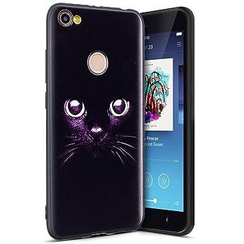 Funda Xiaomi Redmi Note 5A ,Funda Silicona Gel Carcasa Ultra ...