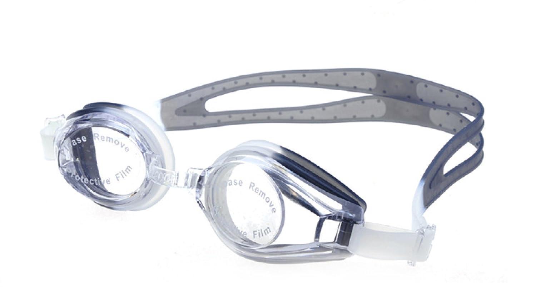f5103b8102 Gafas De Natación Para Adultos Antivaho Silicona Resistente Al Agua,D ouljy Gafas  Natación