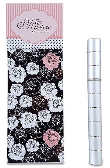 06e930e332e Mascara - Best Ultimate Volume Mascara with Lash Extending Fibers For  Thickening & Lengthening Eyelashes -