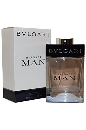 Bvlgari Man Eau De Toilette Spray 100ml  Amazon.co.uk  Health ... 87cdfca54b